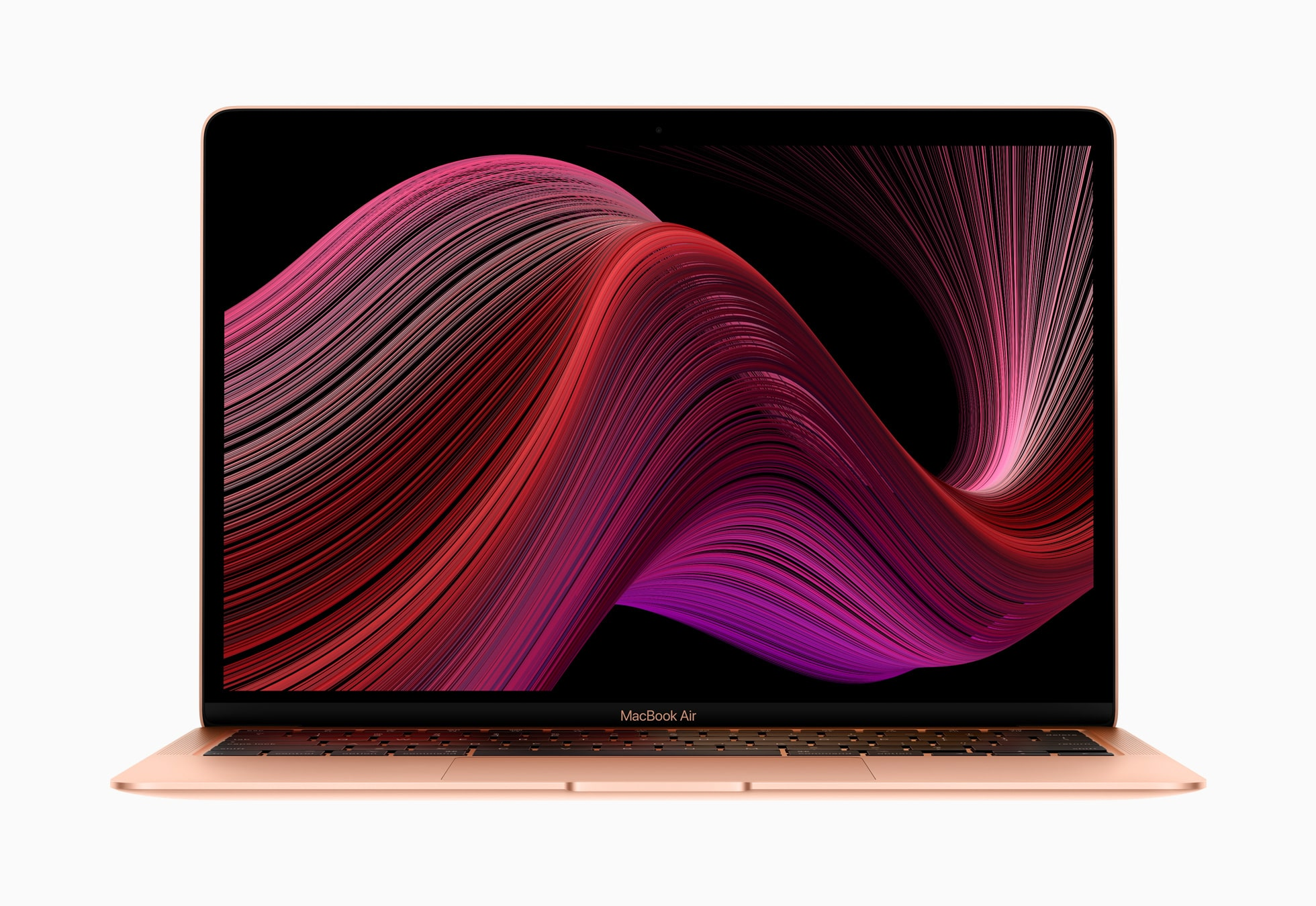 Novo MacBook Air