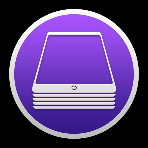 Ícone do Apple Configurator 2