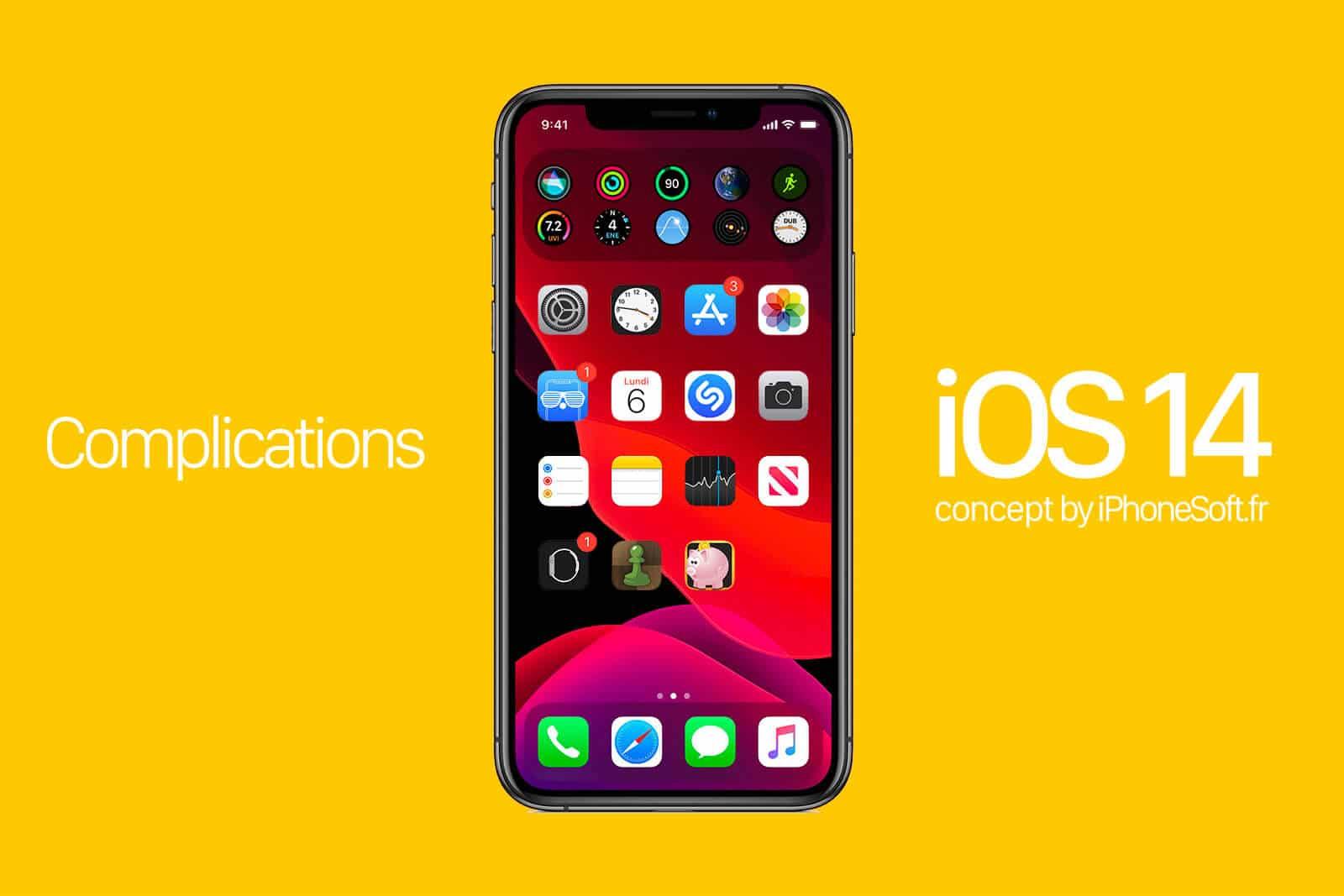 Complicações no iOS