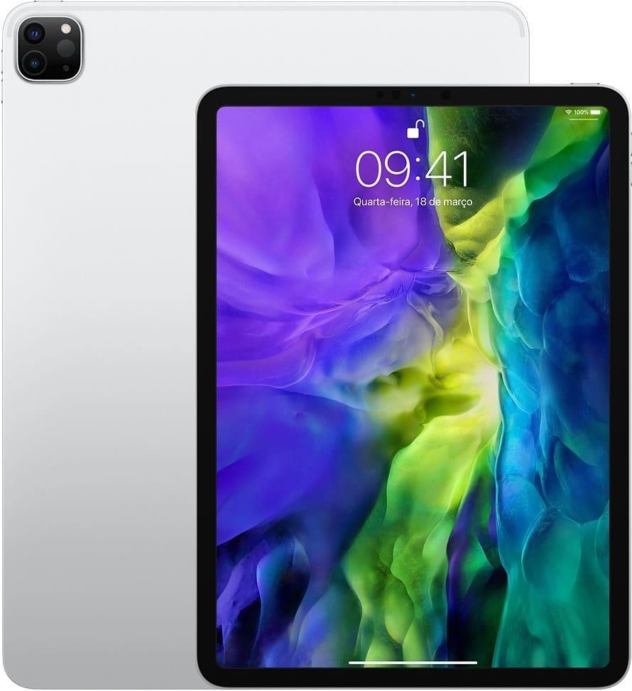 iPad Pro de 2020
