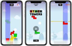 Stack Towers