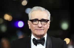 Diretor Martin Scorsese