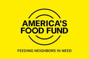 America's Food Fund, fundo alimentício apoiado pela Apple