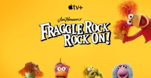 """Fraggle Rock: Rock On"""