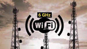 Wi-Fi 6GHz