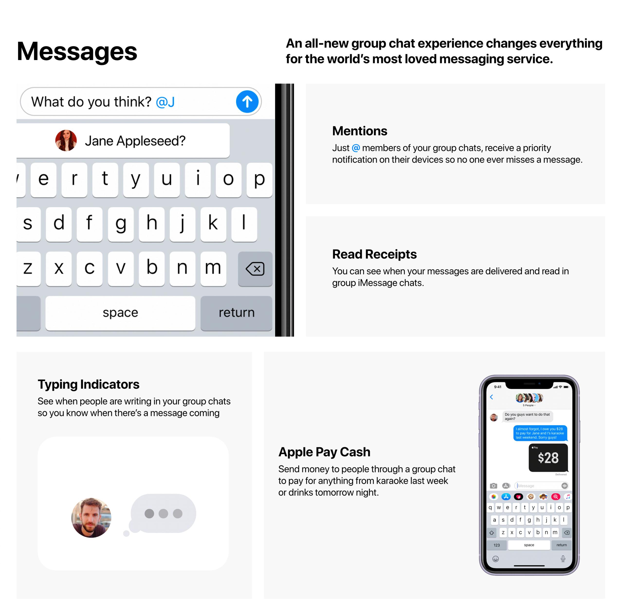 Novo conceito do iOS 14 por Jack Phillip N.W.