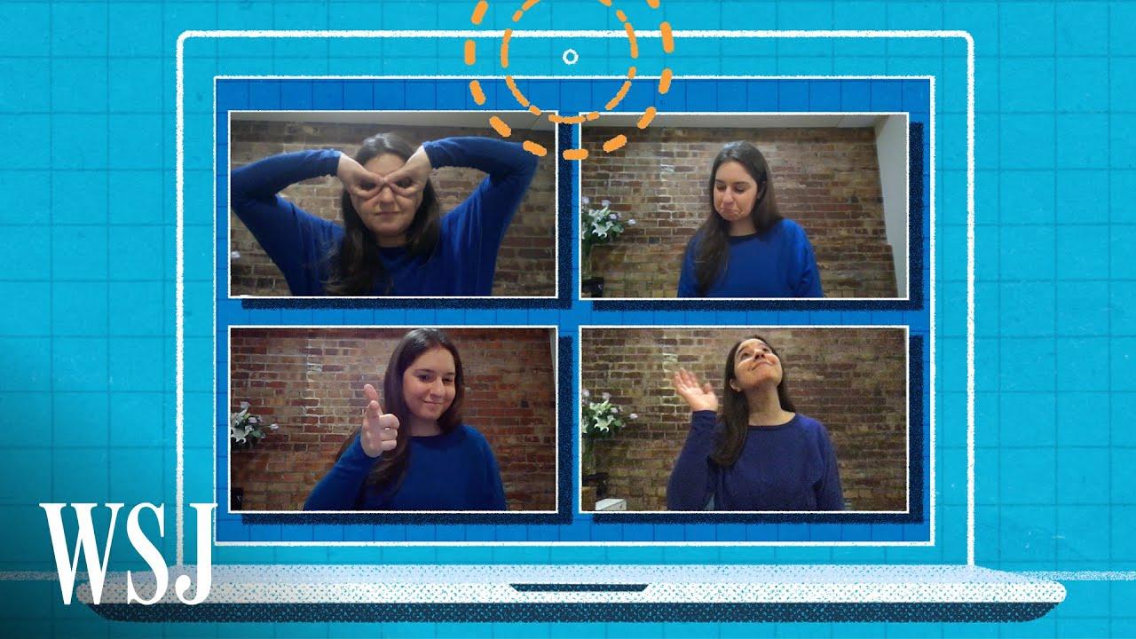 Qualidade de webcams