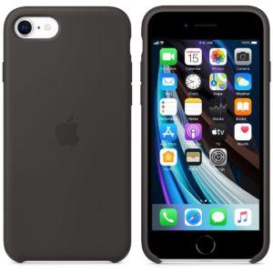 Case da Apple para o iPhone SE