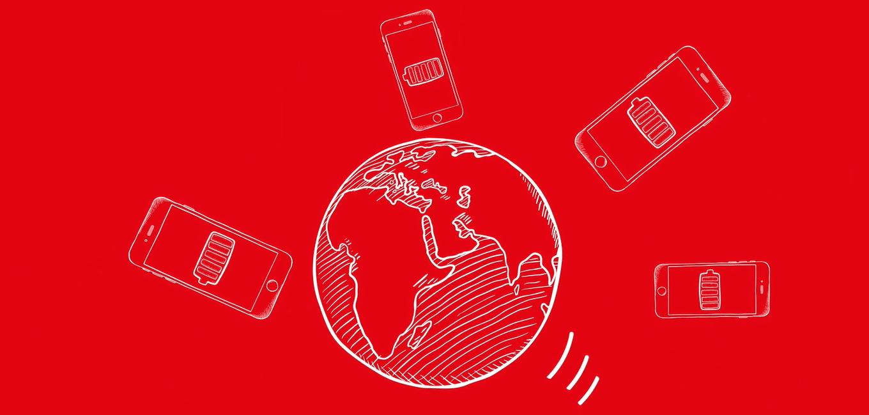 Vodafone DreamLab, app para colaborar com a pesquisa pela cura do COVID-19