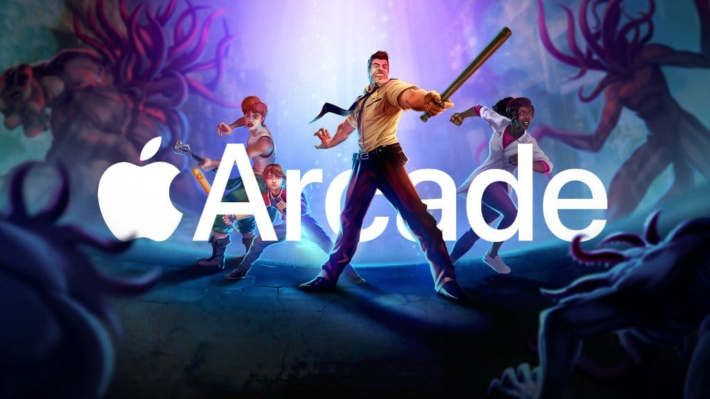 The_Otherside, jogo de RPG, é o mais novo lançamento do Apple ...