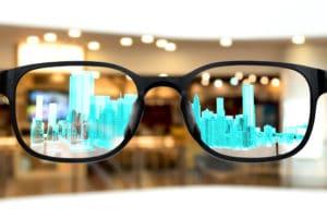 "Óculos de realidade aumentada (""Apple Glasses"")"