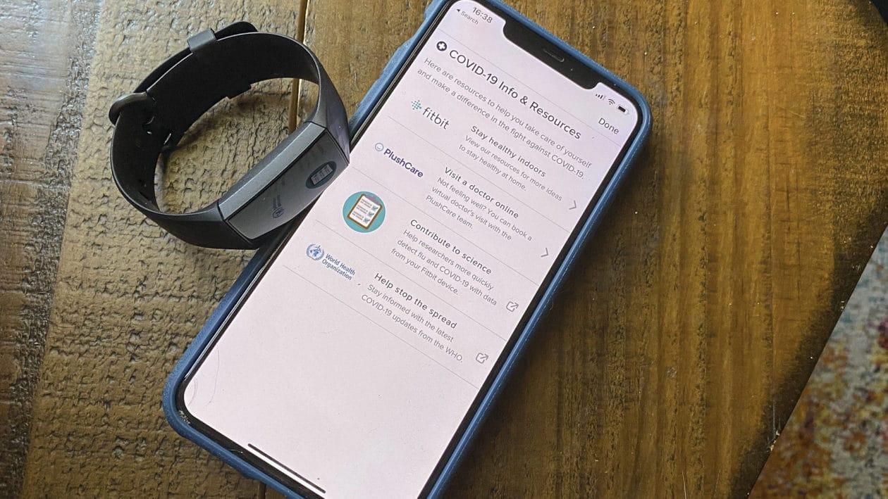 iPhone e smartwatch