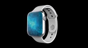 Conceito de Apple Watch Series 6 por Pallav Raj