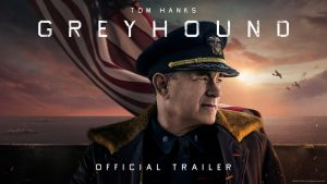 """Greyhound"", filme com Tom Hanks do Apple TV+"