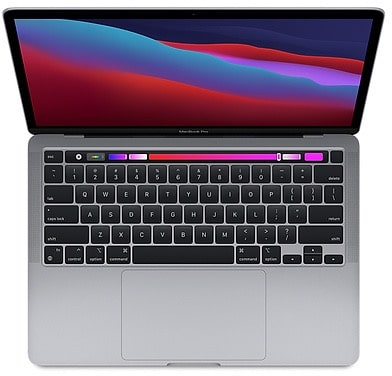 "MacBook Pro de 13"" (miniatura)"