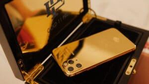 iPhone 11 Pro - Escobar