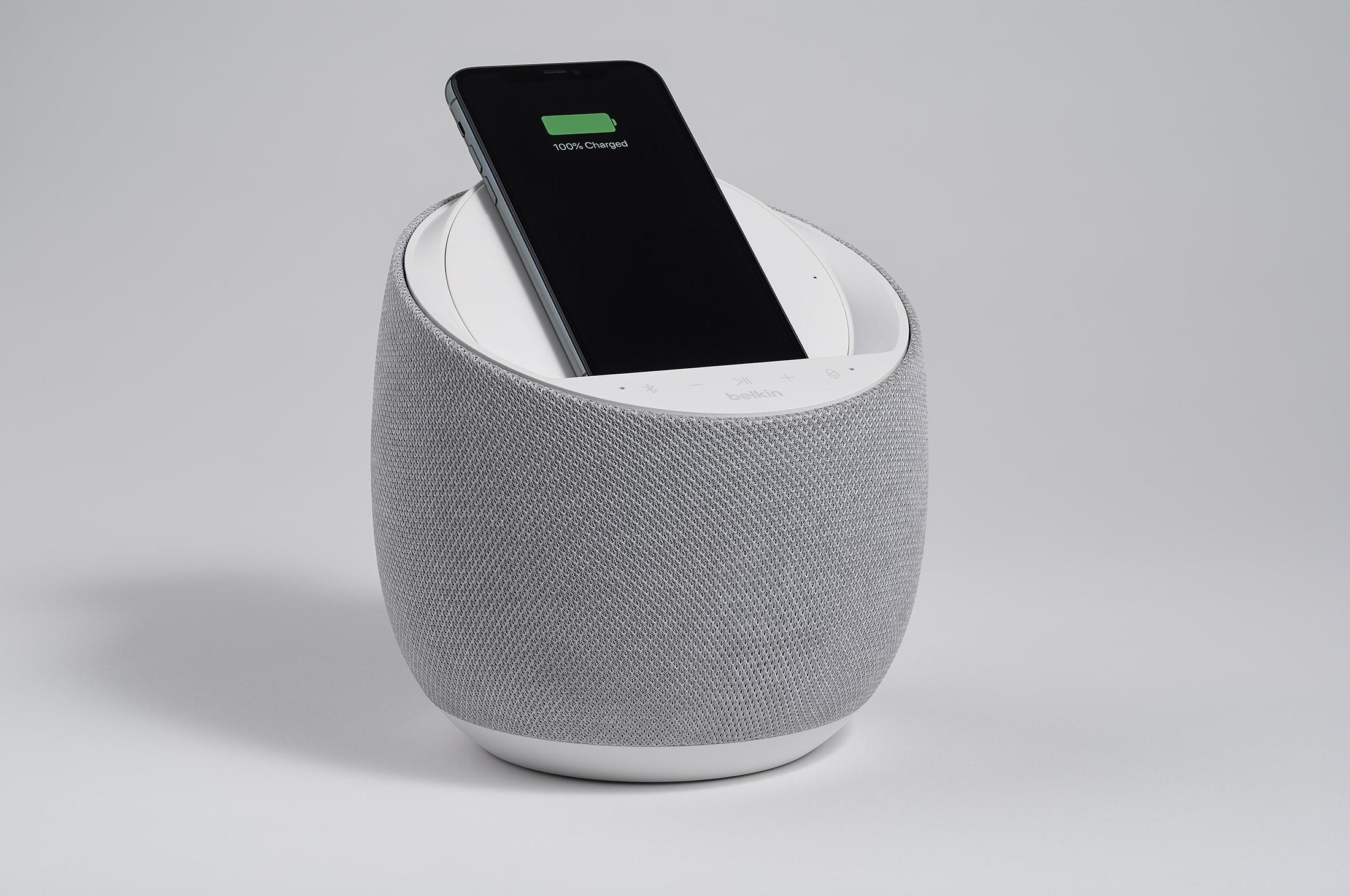 Alto-falante inteligente Belkin Soundform Elite Hi-FI