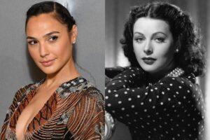 Gal Gadot e Hedy Lamarr