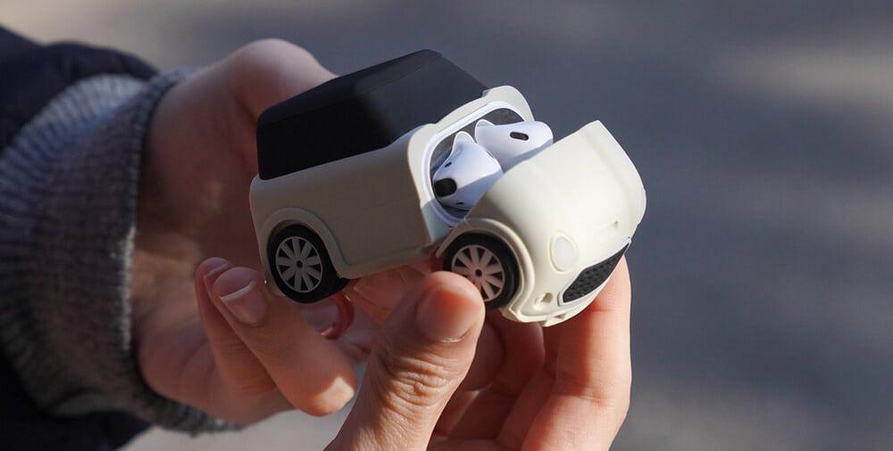 Case Mini Car da elago