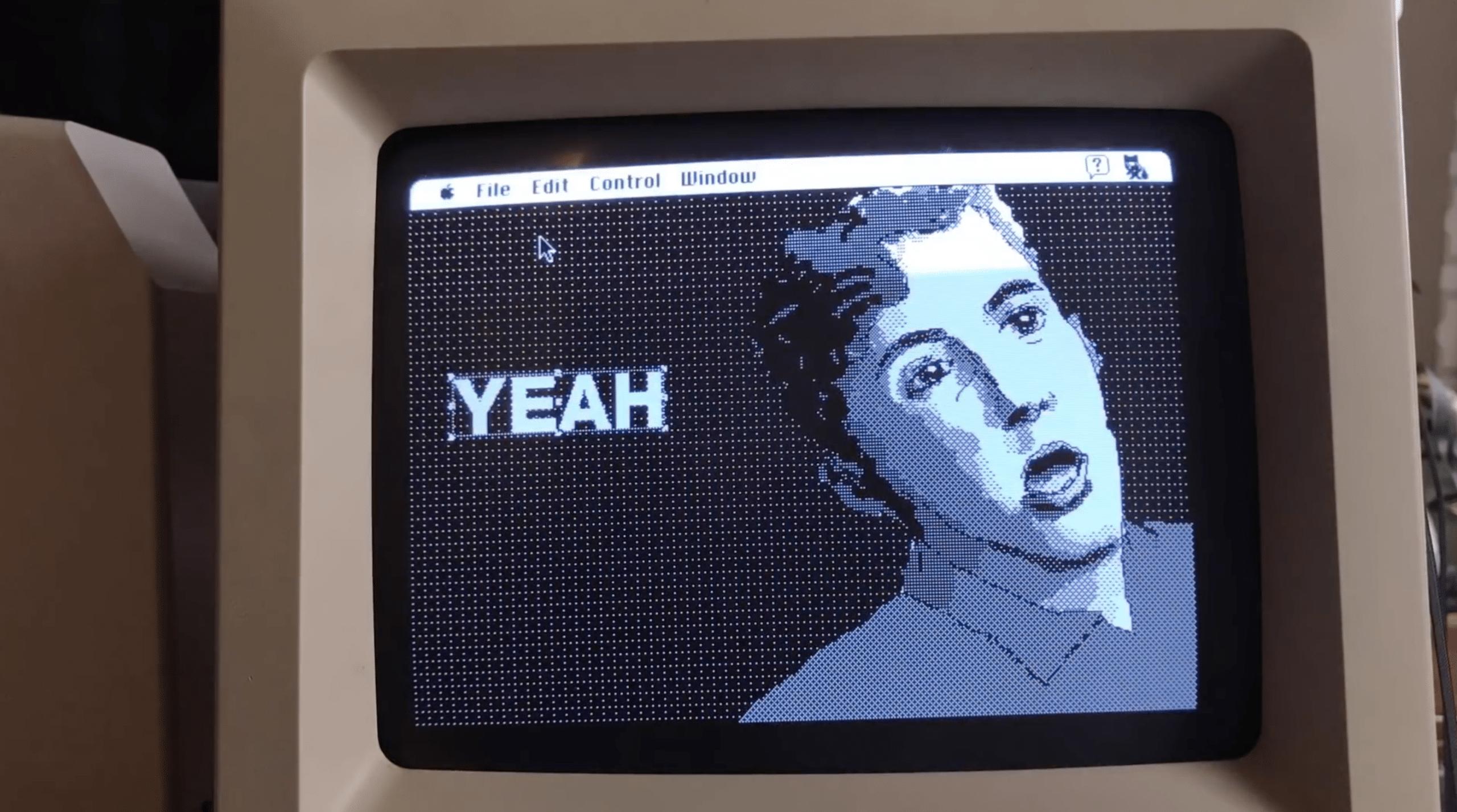 Videoclipe do Twenty One Pilots produzido em modelos antigos do Macintosh