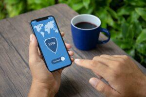 VPN no iPhone