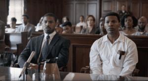 Filme - Luta Por Justiça