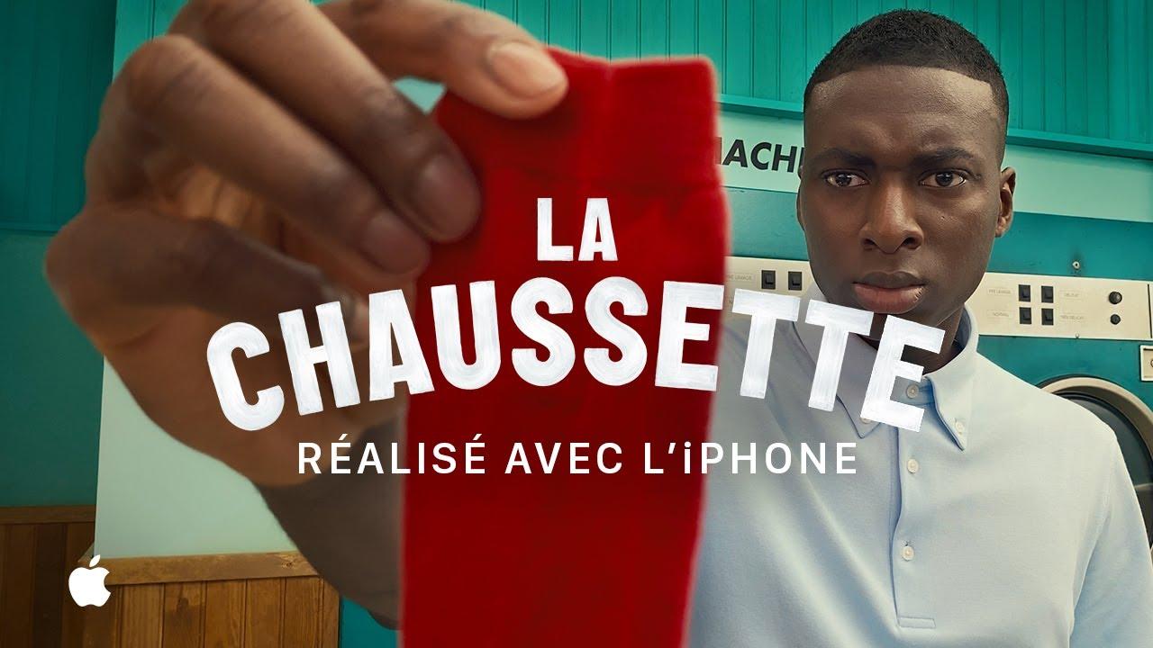 """""""La Chaussette"""""""