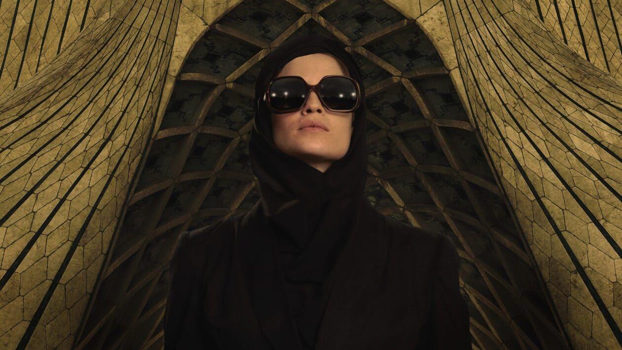 """Série """"Tehran"""" do Apple TV+"""