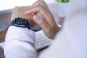 Mexendo no Apple Watch