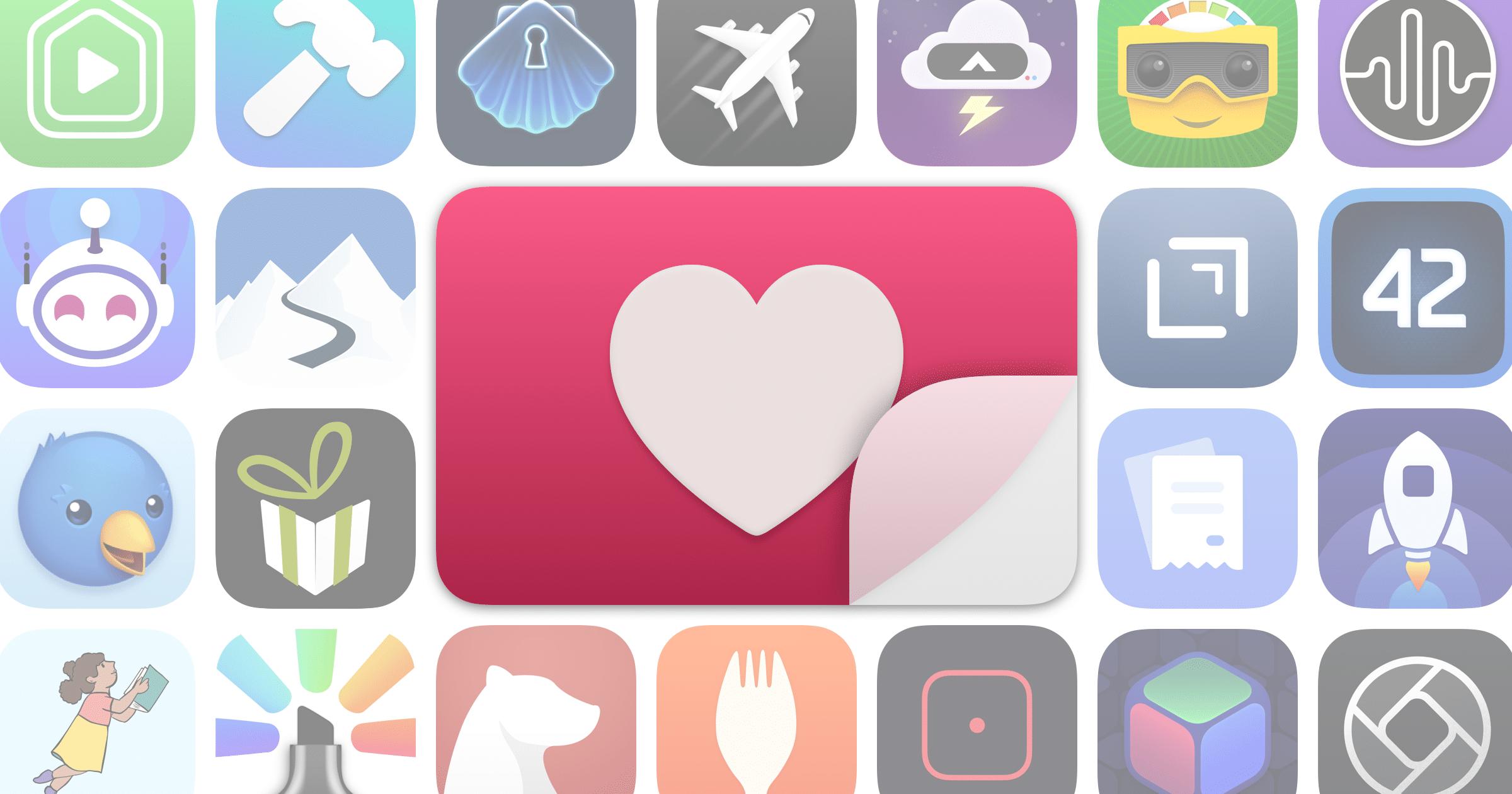 Indie Sticker Pack