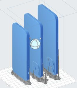 "CAD dos ""iPhones 12"""