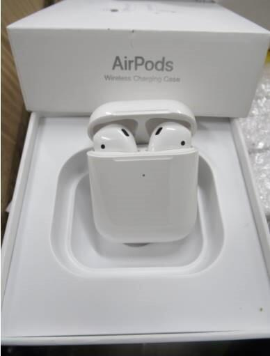 AirPods falsificados