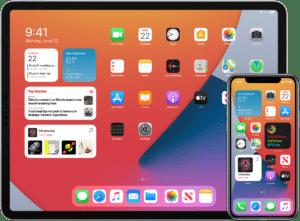 WidgetKit para iOS, iPadOS e macOS