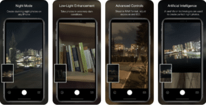 Nightcam: Night Mode Camera