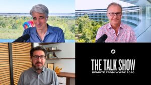 The Talk Show com John Gruber