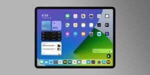 Modo Pouca Energia no iPadOS 14