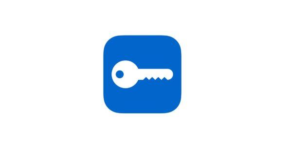 Projeto Password Manager Resources, da Apple