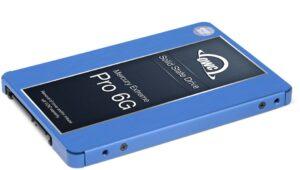 SSD OWC Mercury Extreme Pro 6G de 4TB