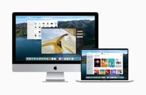 Aplicativos no macOS Big Sur