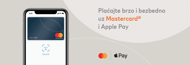 Apple Pay na Sérvia
