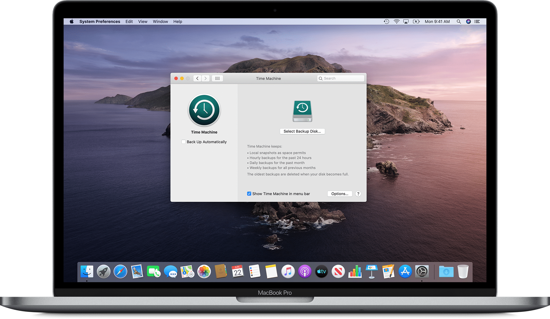 macOS Big Sur beta público