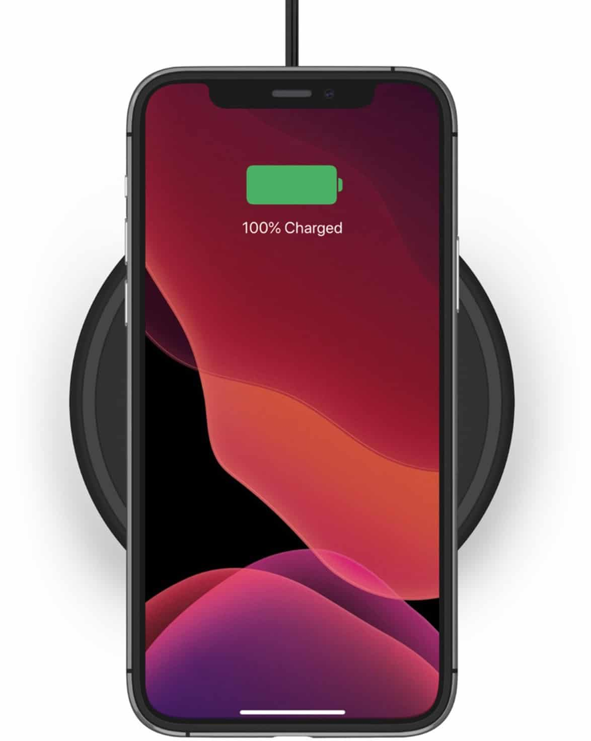 BOOST↑CHARGE™ Wireless Charging Pad 7.5W Special Edition