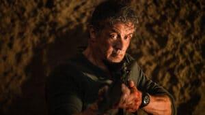 Filme - Rambo: Até o Fim