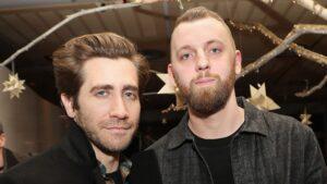 Jake Gyllenhaal e Gustav Möller