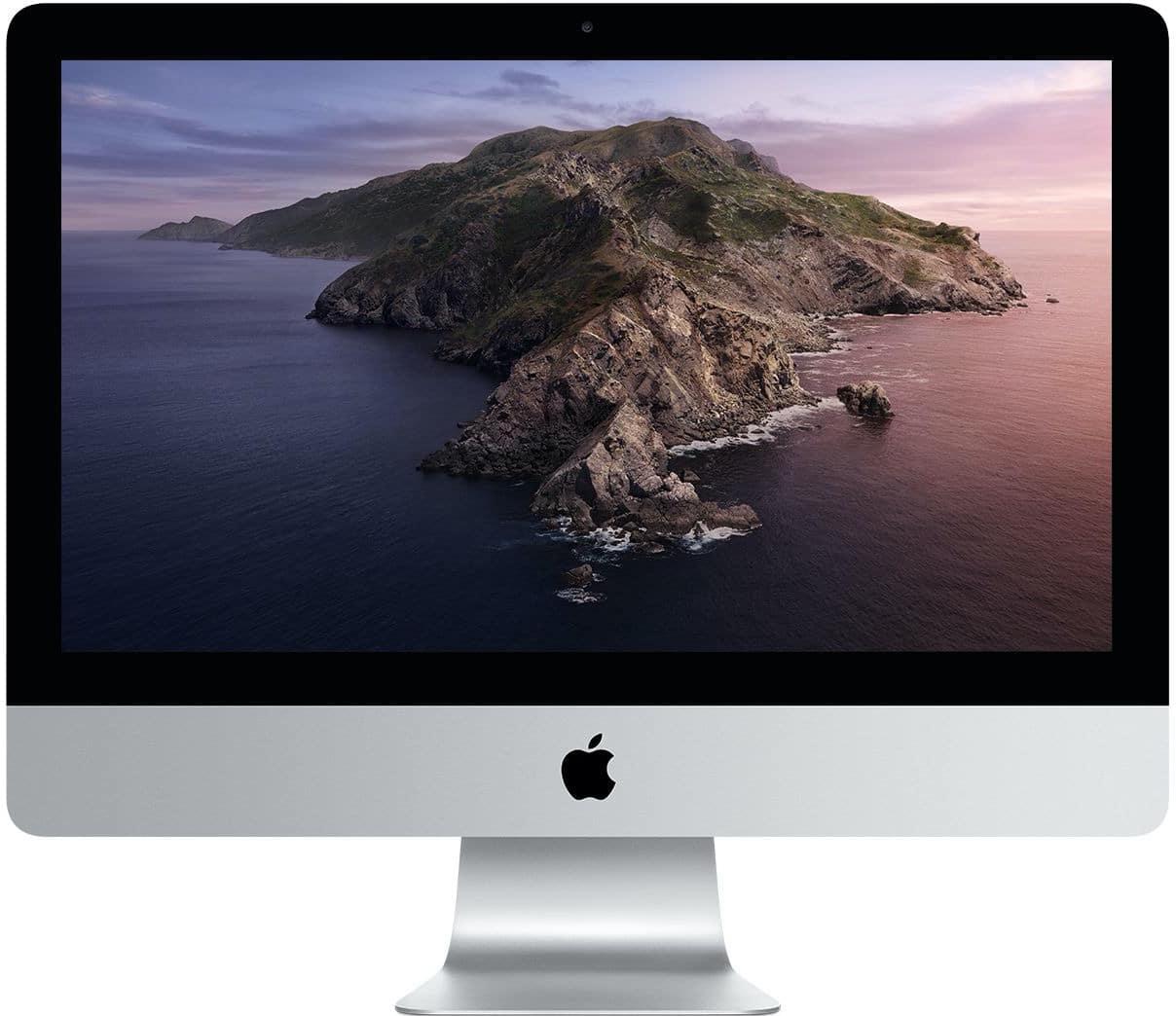iMac de entrada (21,5 polegadas)