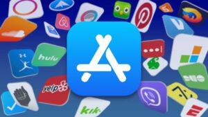 Apps da App Store