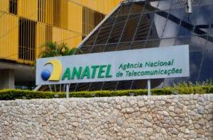 Sede da Anatel