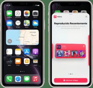 Novidades do iOS 14 beta 3