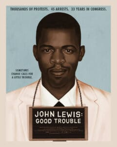 John Lewis: Good Trouble""