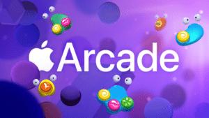 The Lullaby of Life, disponível no Apple Arcade